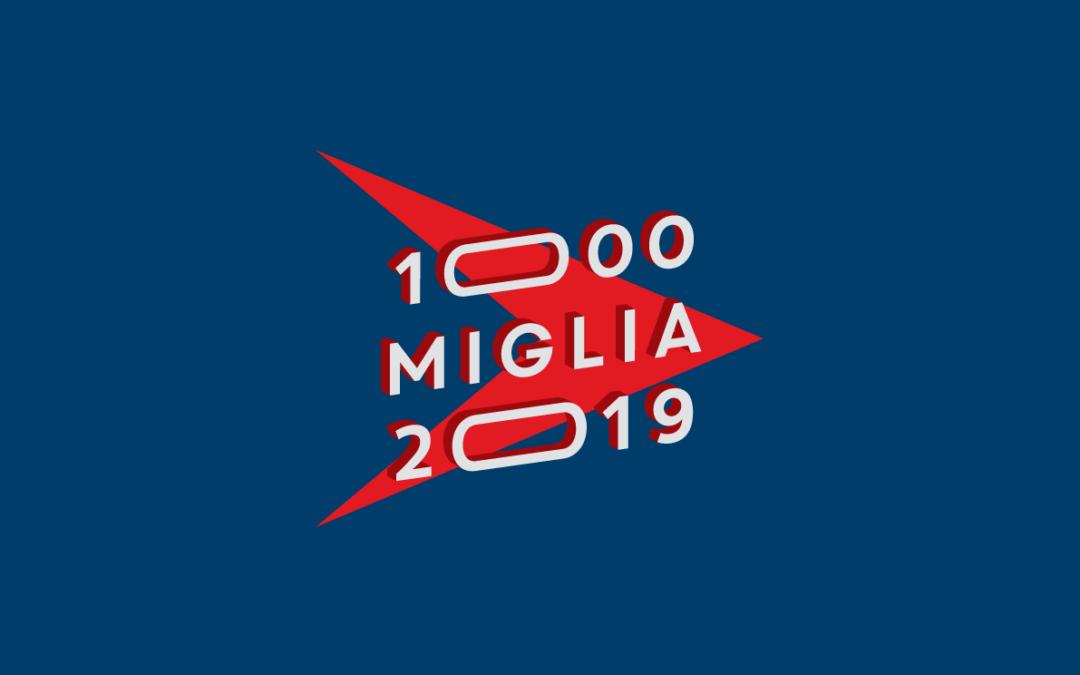 Presentazione 1000Miglia 2019